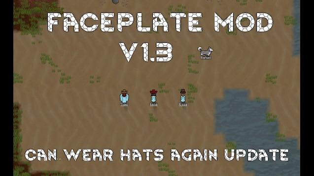 Steam Workshop :: SF [B18] FacePlate Mod