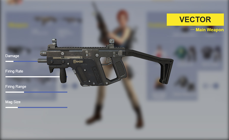 Steam Community :: Guide :: Rules Of Survival Weapons