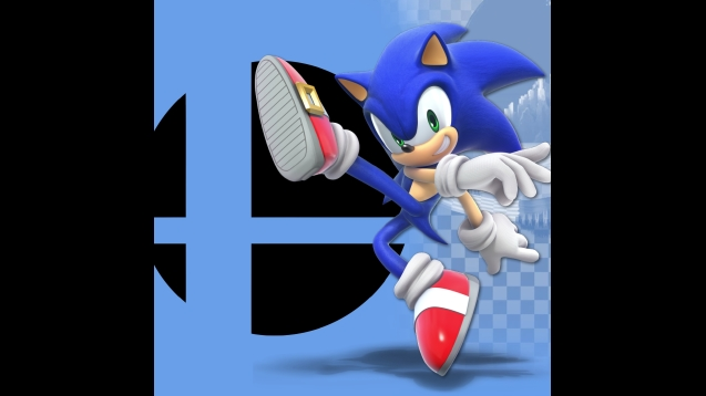 steam workshop super smash bros ultimate sonic