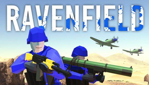 Steam Workshop :: Ravenfield mod pack