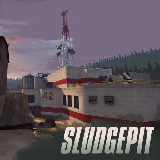 Sludgepit
