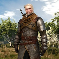 Steam Workshop :: Witcher 3 Armour & Weapons