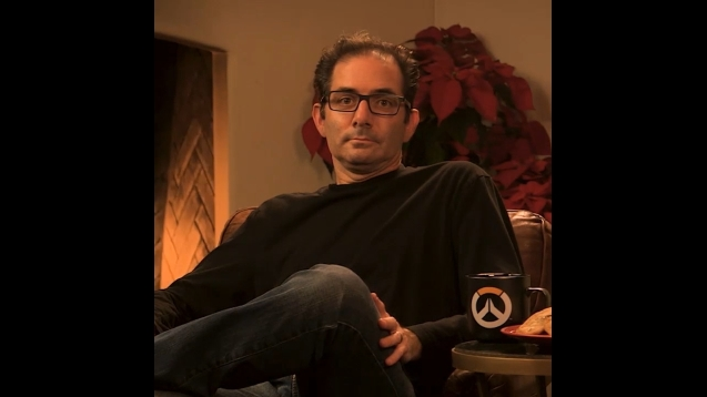 steam workshop jeff kaplan yule log