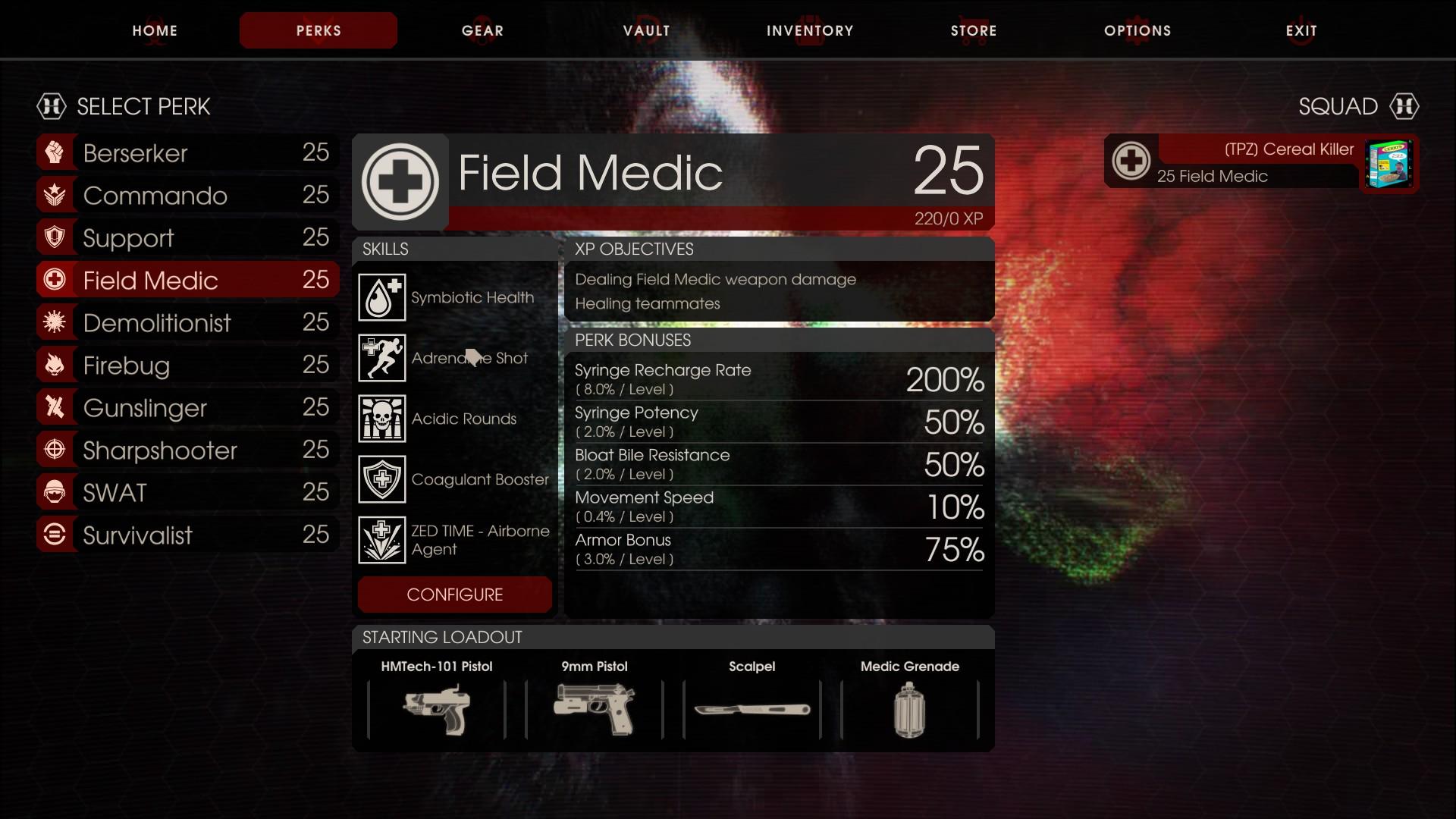 Steam Community Guide In Depth Field Medic Guide Updated 2018