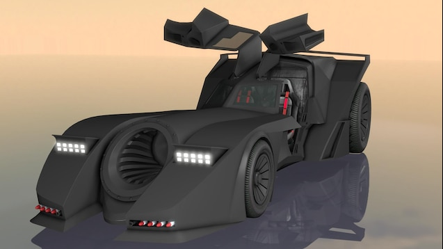 Steam Workshop :: Vigilante [GTA Online]