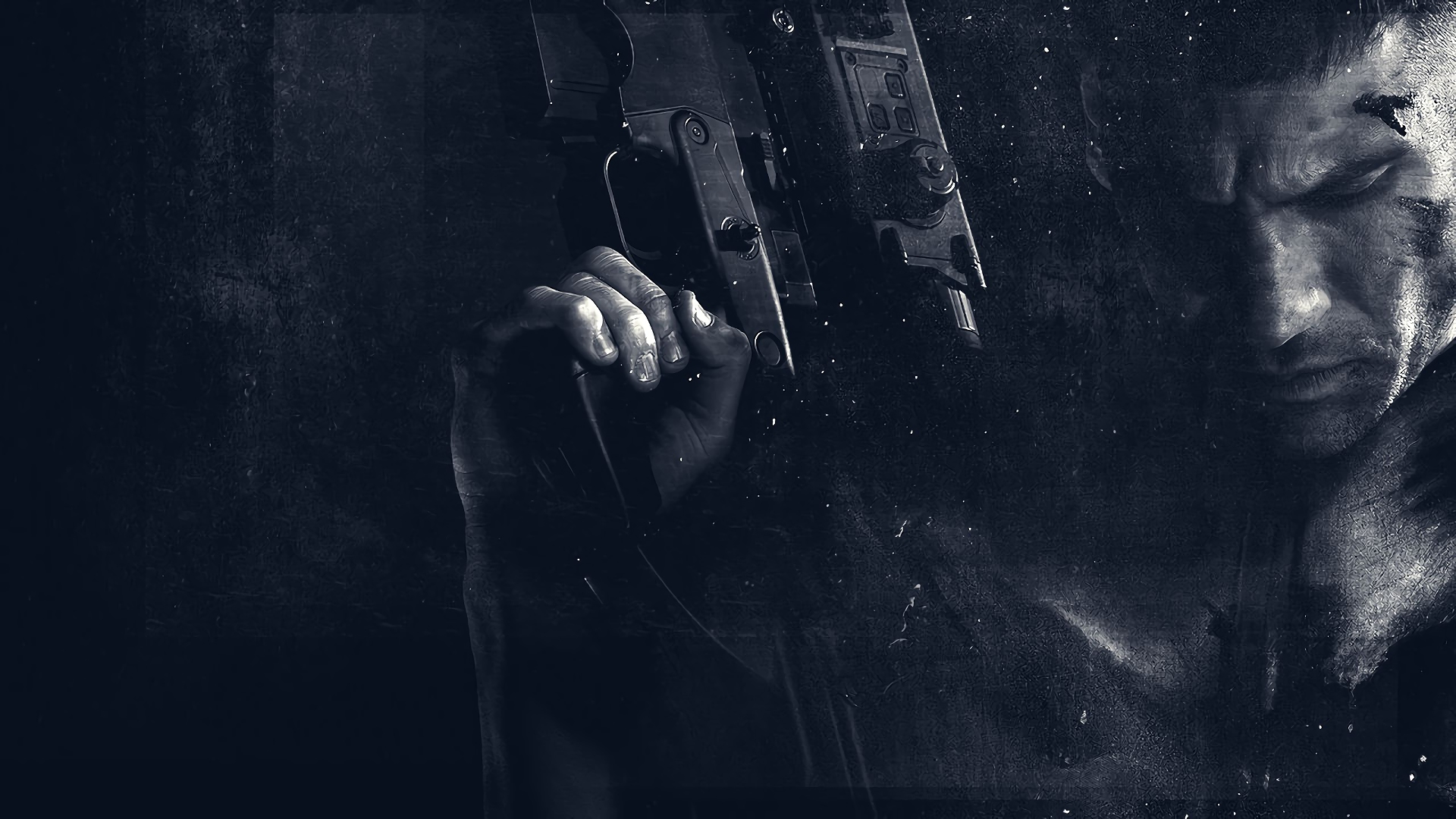 Steam Workshop The Punisher