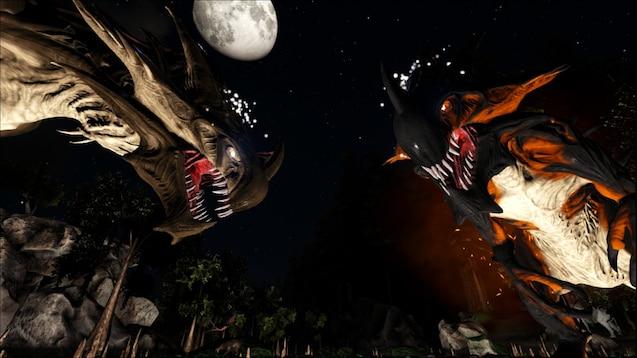 Steam Workshop :: More Reapers!