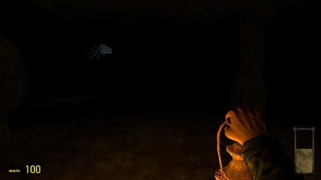 Steam Workshop :: Amnesia Lantern Rework