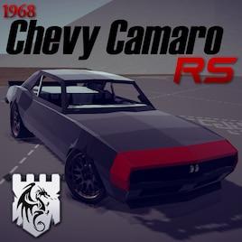 Steam Workshop :: 1968 Camaro RS