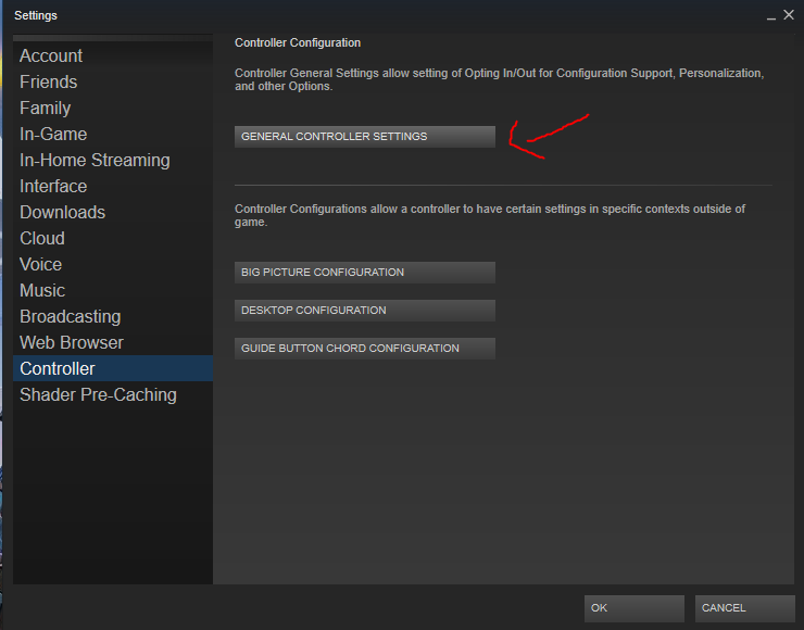 Steam Community :: Guide :: Setting up a PS4 controller