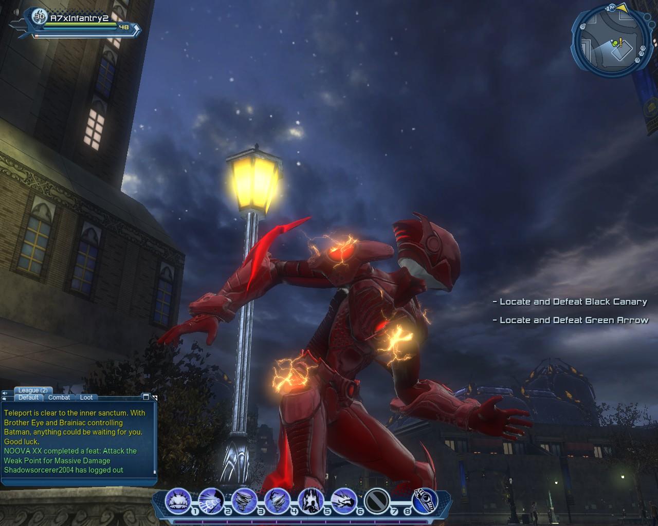 Steam Community Screenshot The Flash Kospilav