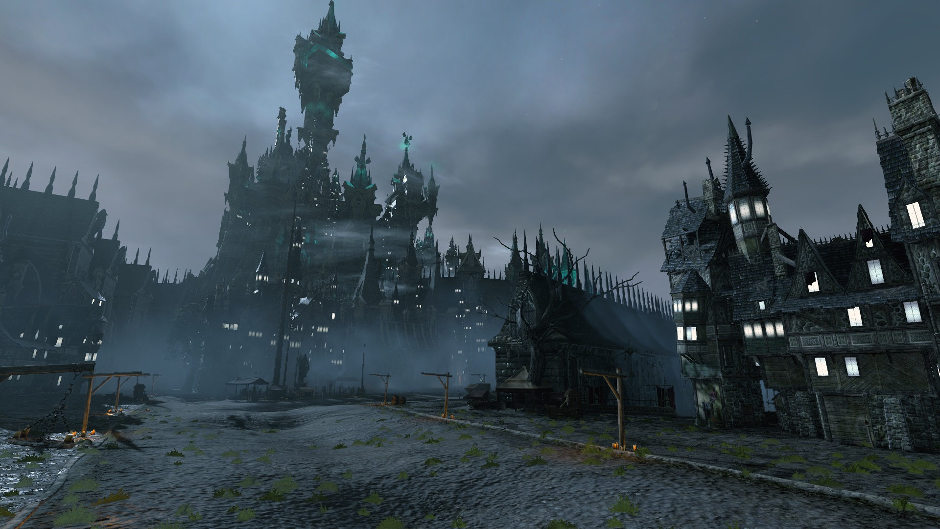 Steam Workshop :: Drakenhof, Lair of the Vampire- GCCM (1