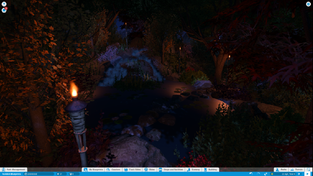 Steam workshop tranquil pond miscellaneous blueprint 2 malvernweather Images