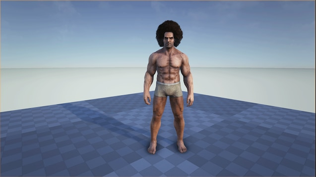 Steam Workshop :: Bob NPC