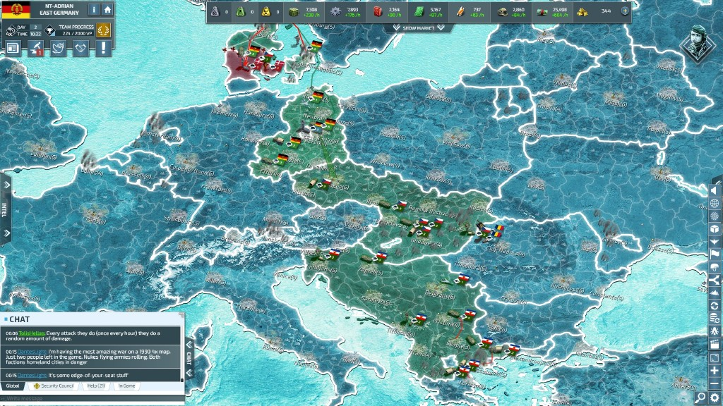 Steam community conflict of nations world war 3 screenshot gumiabroncs Image collections