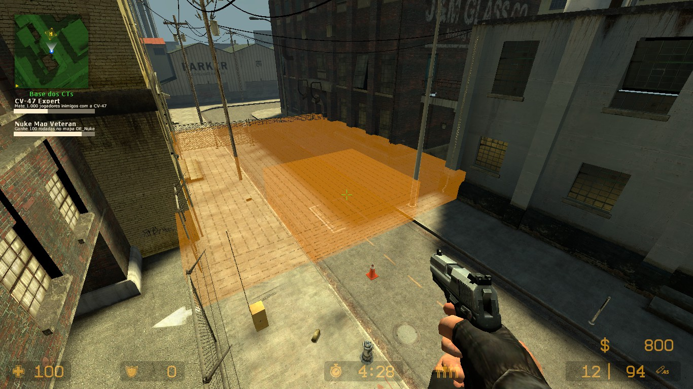 CS:S Console Commands [Counter-Strike: Source] [Tutorials]