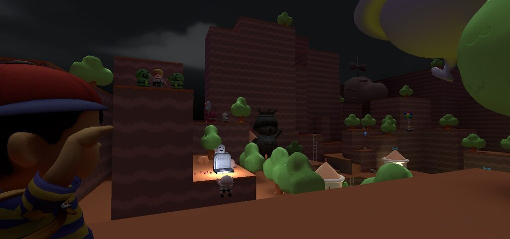 Steam Community :: Screenshot :: EARTHBOUND, MOTHER 3