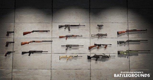Steam Community :: PUBG weapon sounds :: Comments