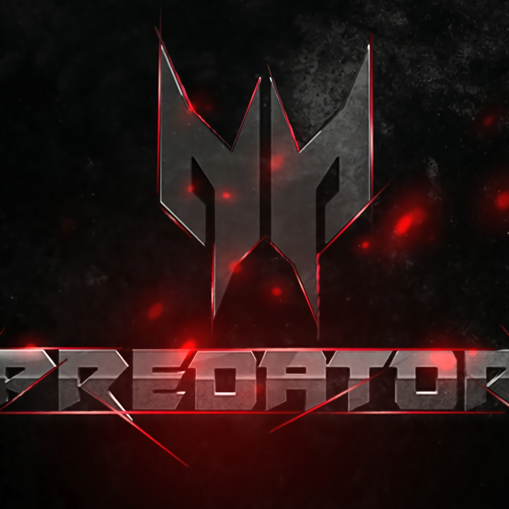 acer predator how to change htz