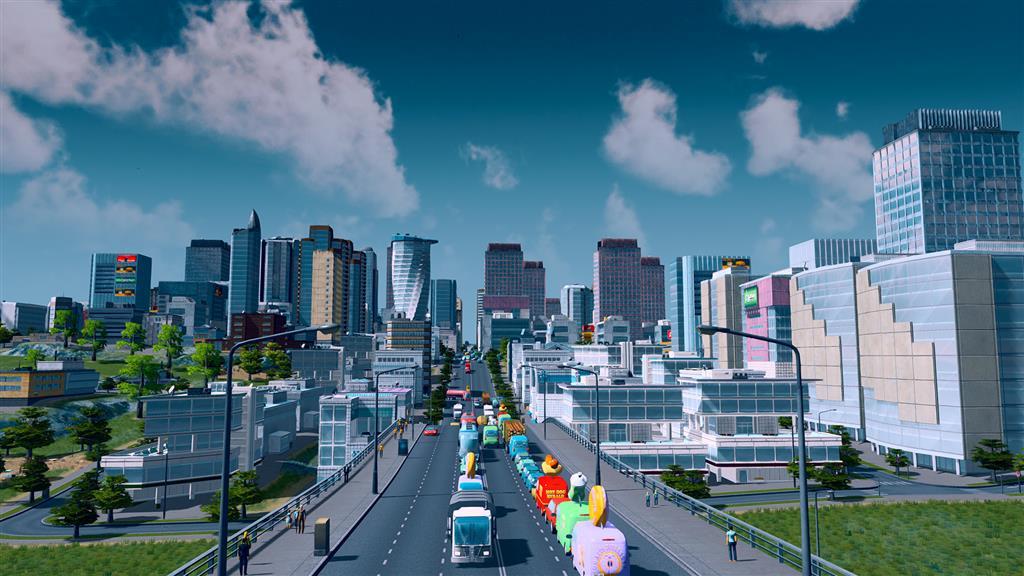 steam workshop must have cities skyline mods