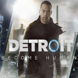 Steam Workshop :: Detroit: Become Human (Music + Rain)
