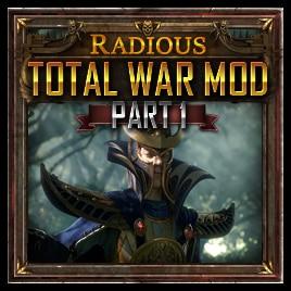 Steam Community :: Radious Total War Mod - Part 1 :: Comments