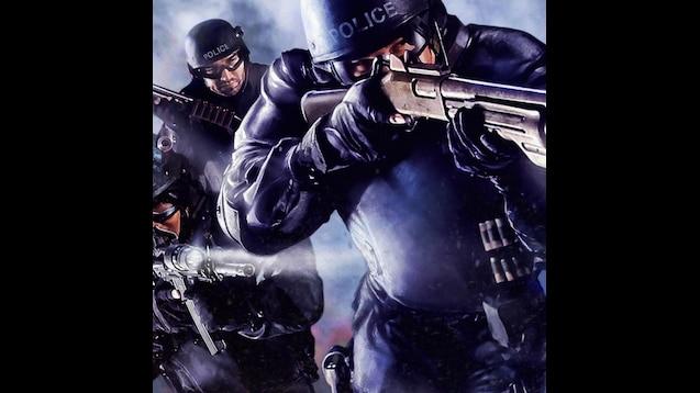 Steam Workshop Swat 4 Wallpaper