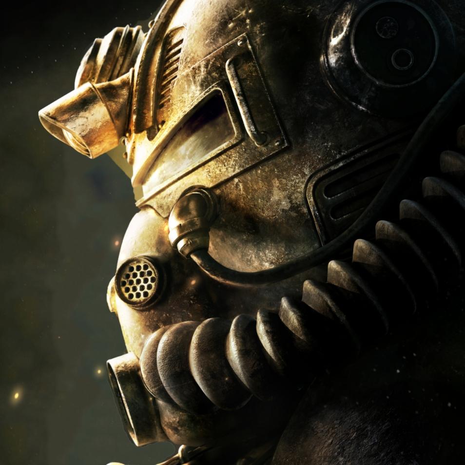 Steam Workshop Fallout 4 Power Armor Wallpaper