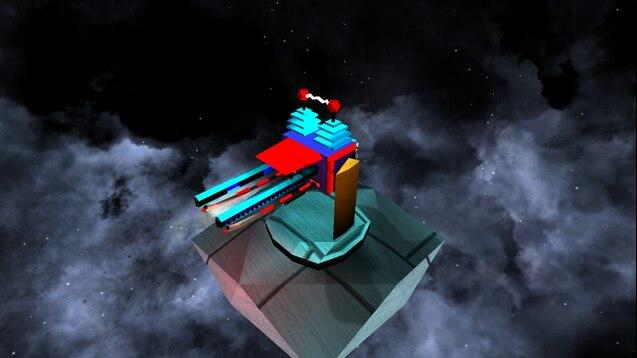 Steam Workshop :: Heavy Tesla Gun (Size 4)