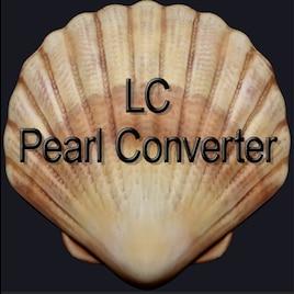 Steam Workshop :: LC Pearl Converter