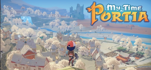 Steam Community Guide My Time At Portia An Extensive