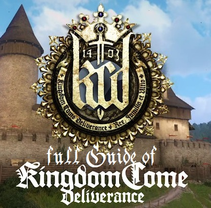 kingdom come deliverance guide run