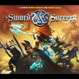 Steam Workshop :: Sword & Sorcery - Fantasy Setup (Immortal Souls)