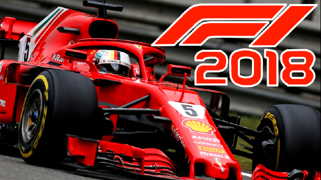 F1 2018 Mod v 07 - Mac Friendly Version - Skymods