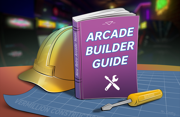 Steam Community :: Guide :: Official Arcade Builder Guide