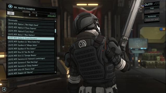 Steam Workshop :: Mobile Task Force Insignias