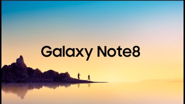 Steam Workshop Samsung Galaxy Note 8 Infinity Wallpaper