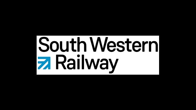 Steam Workshop South Western Railway Logo