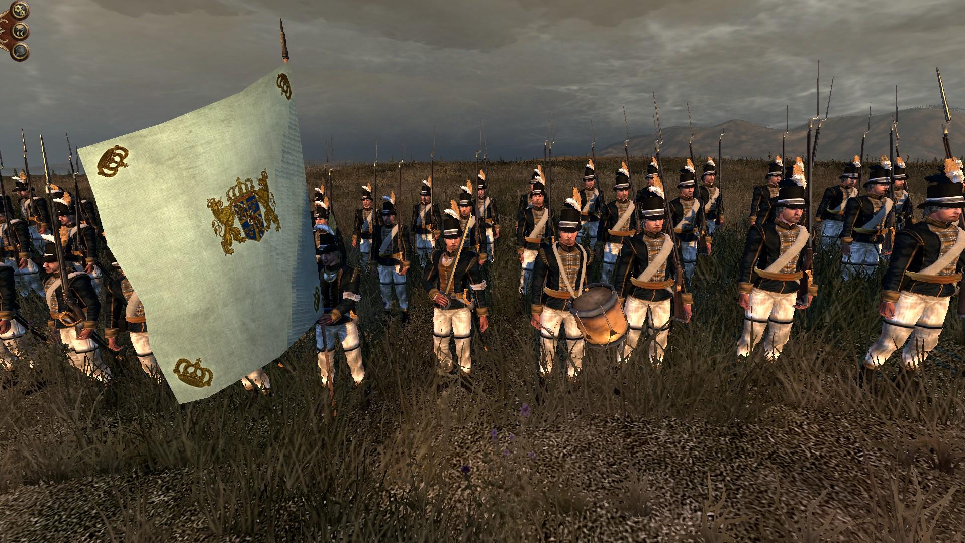 King's own regiment