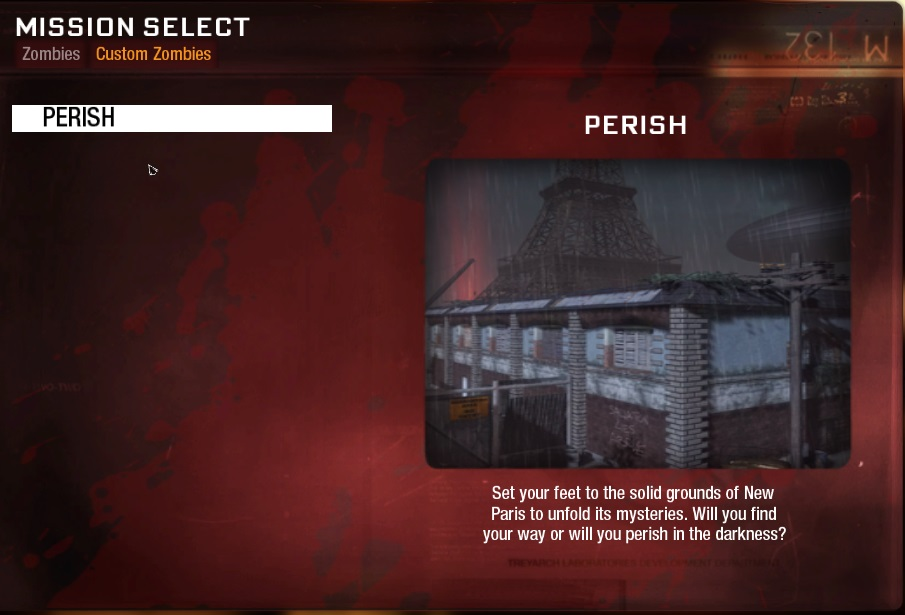 Steam Community :: Guide :: How To Install Black Ops Zombies Perish on