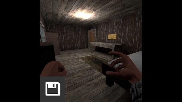 granny multiplayer download mod apk