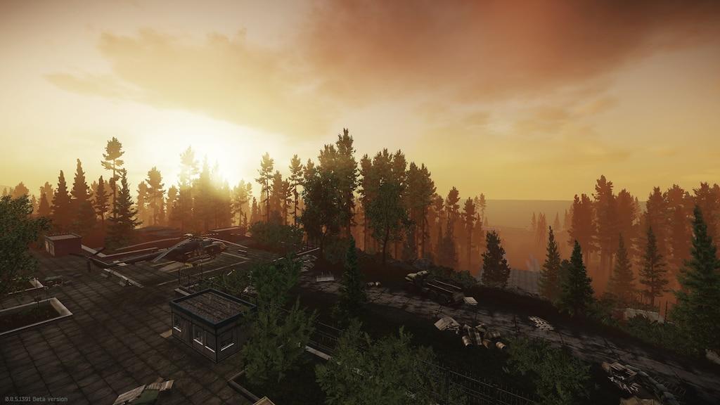 Steam Community :: Screenshot :: Shoreline