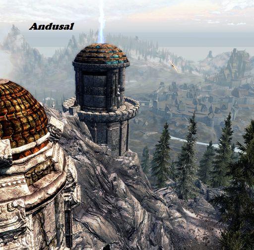Andusal - Deutsche Version画像