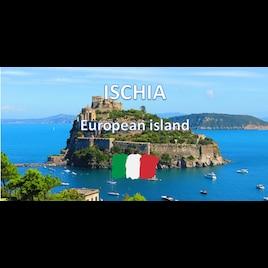 Steam Workshop Ischia Italian Island Map
