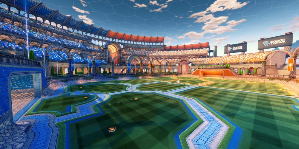Steam Community Guide Rocket League The Ultimate Guide