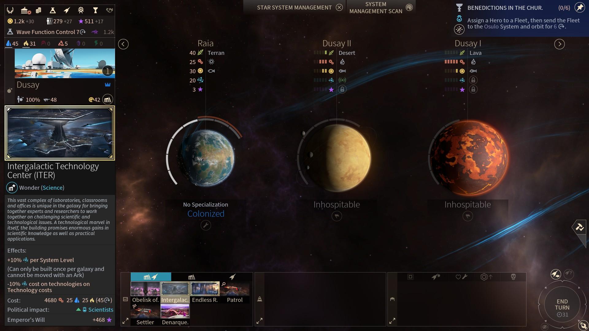 Help understanding wonder effects : EndlessSpace