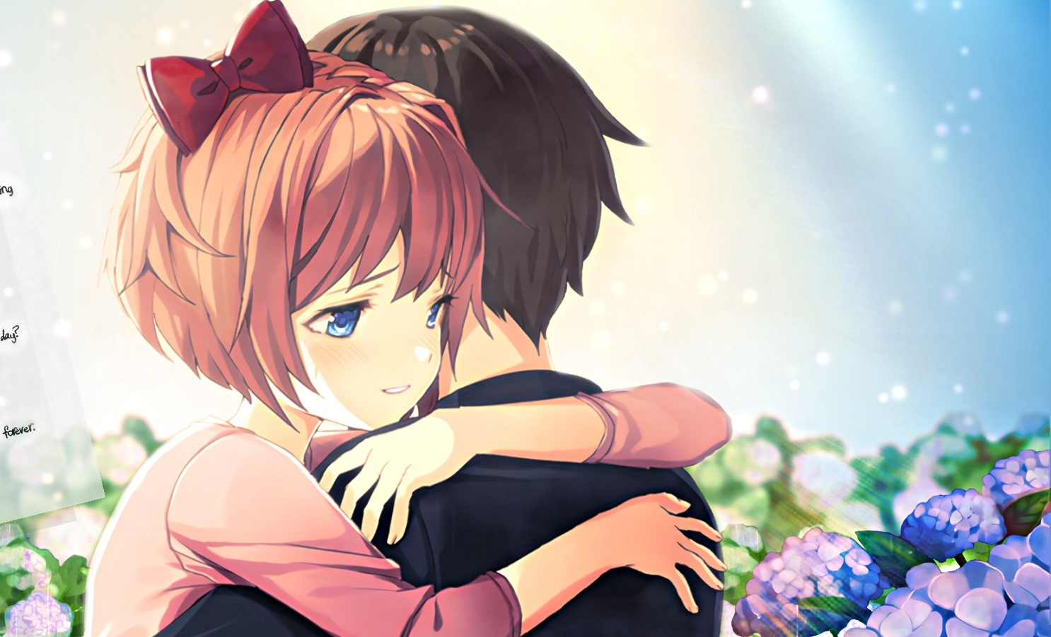 Steam Workshop Doki Doki Literature Club Wallpapers