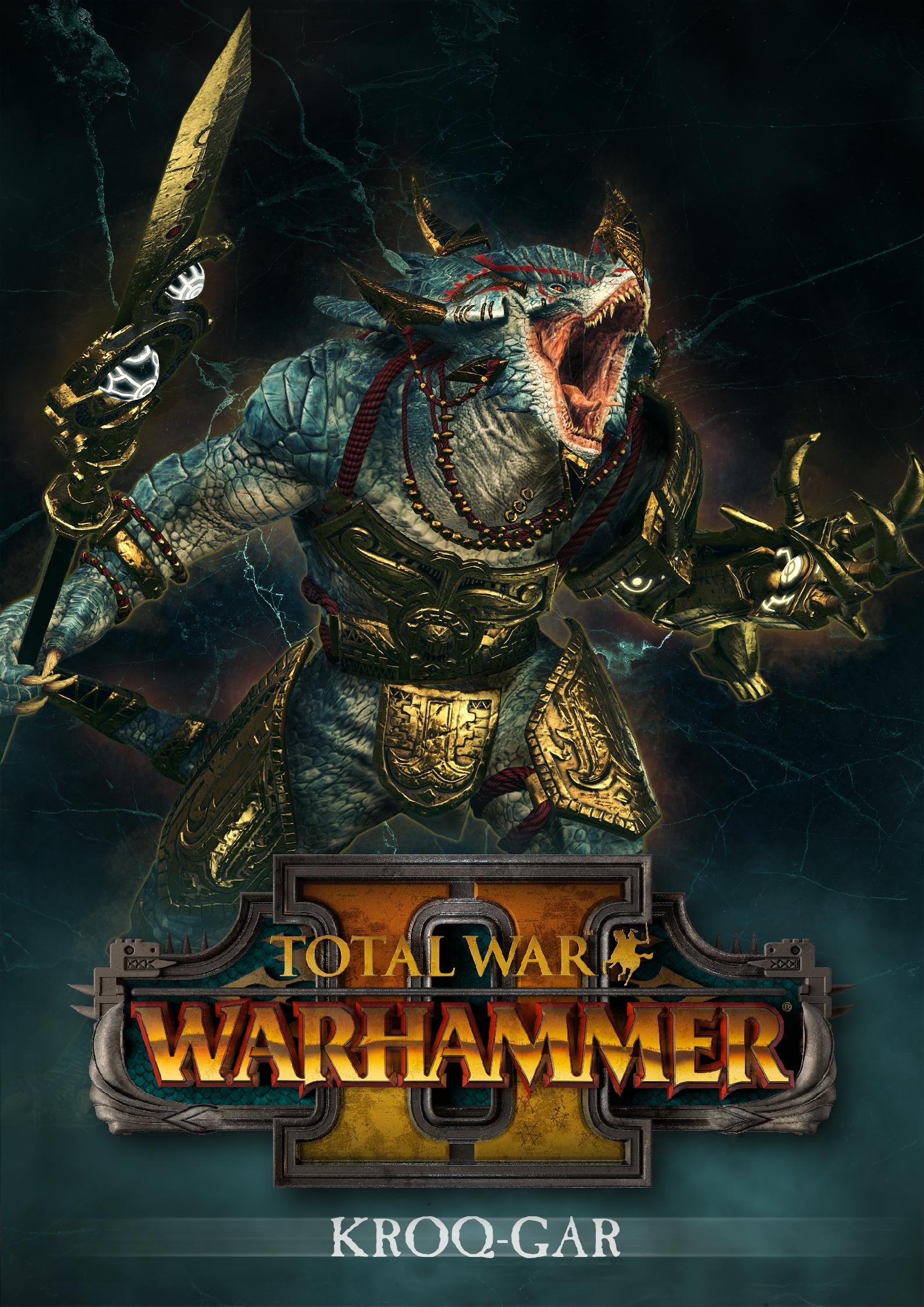 Steam Workshop :: Militus' Total War Warhammer II Mods