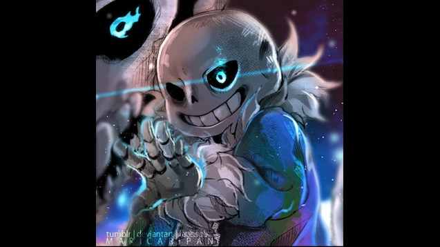 Steam Workshop Sans Undertale Wallpaper