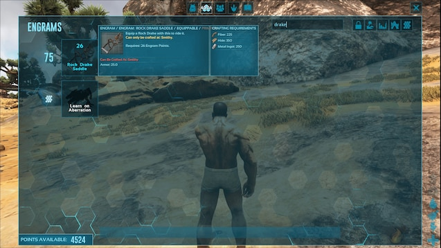 Steam Workshop :: Rock Drakes on Ragnarok